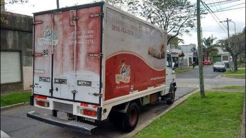 camion mercedes benz 710