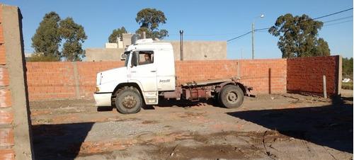 camion mercedes benz