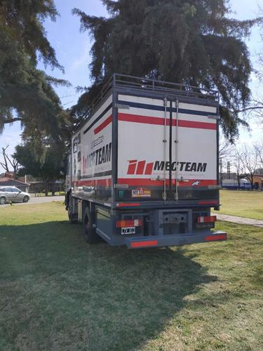 camion mercedes-benz actros