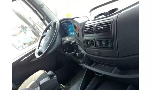 camion mercedes benz atego 1721 financiado 0km 30%