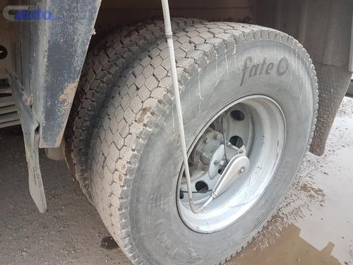 camión mercedes benz atego 1725 600000 y cuotas rappen