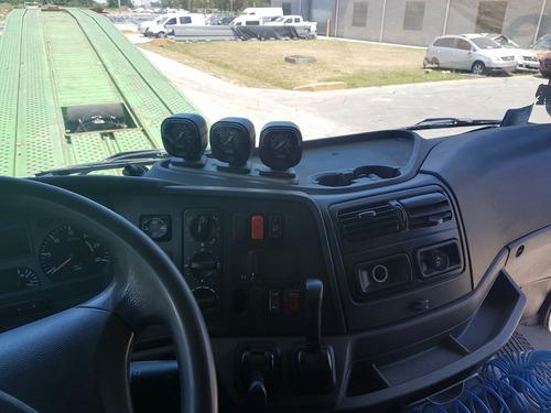 camion mercedes benz axor