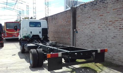camion mercedes benz los