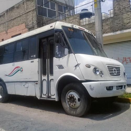 camión mercedes benz mod. 2006