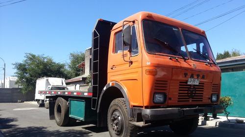 camion mercedes benz tata 1313 10 ton