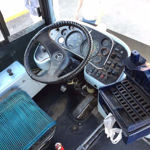camion mercedes benz torino 2008
