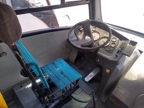 camion mercedez benz zafiro