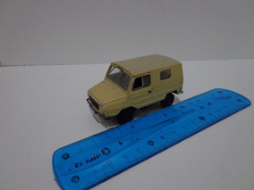 Colección ruso maqueta de coche de DeAgostini vehículo de bomberos 1:43 # 02