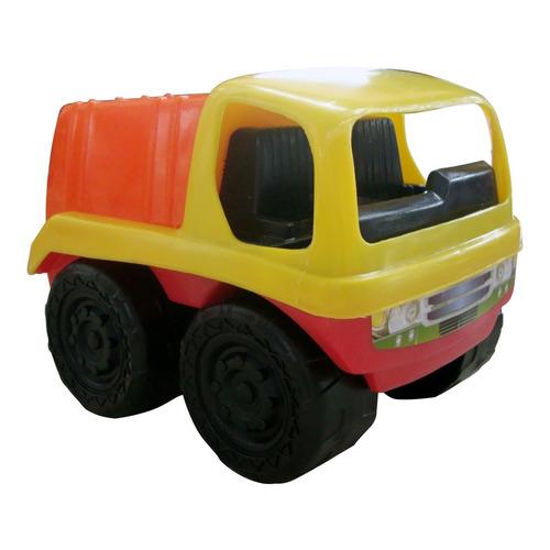 camion mini arenero (7969)