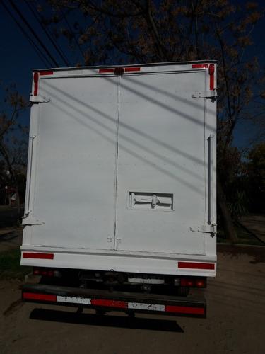 camión mitsubishi canter 2008