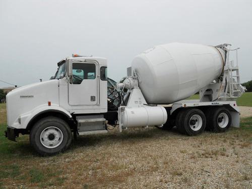 camion mixer concreto en alquiler, 3123561997