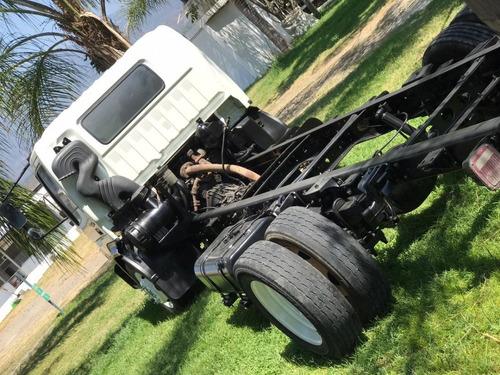 camion modelo citystar cf-600