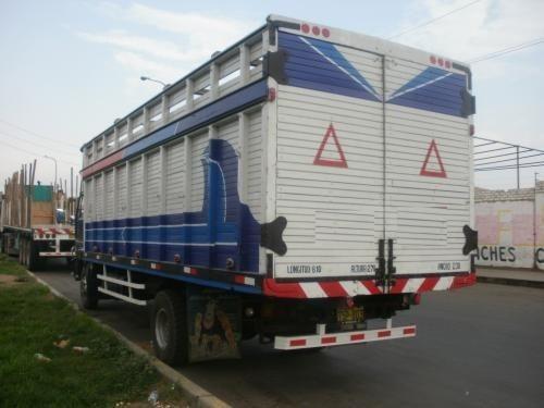 camion nissan condor año 93