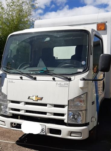camion nlr 55e 2.8 2p 4x2 tm diesel