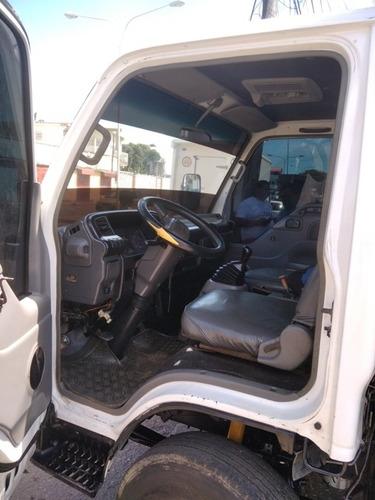 camion npr chevrolet-isuzu