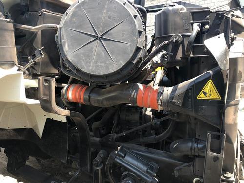camion olla revolvedora international 7 mts kenworth trompo