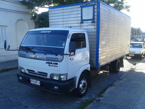 camión para fletes, mudanzas y repartos!!