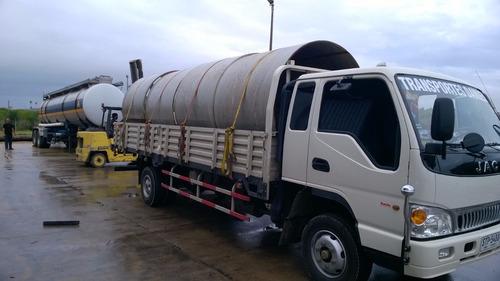 camión para fletes y mudanza abierto (096 262 262 )
