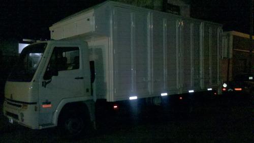 camión para mudanzas, y fletes en zona sur y cap.