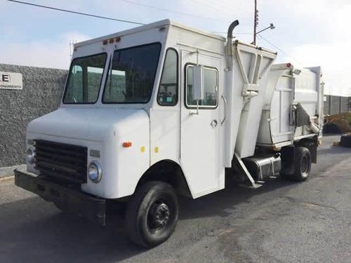 camion para recoleccion de basura pk welding ford año 1994