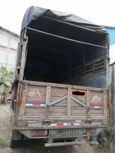 camión parra arrendar o fletes