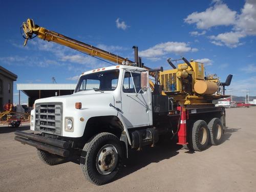 camión perforadora texoma para pilotes folio 9749