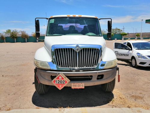 camion pipa de 10,000 litros rabon thorton - unico dueño