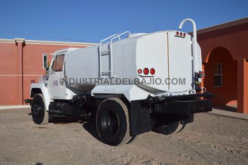 camion pipa de agua international s1900 1987 kenworth mack