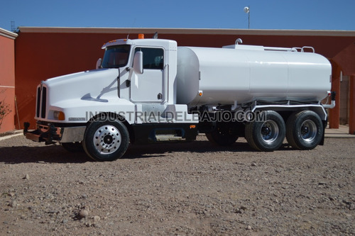 camion pipa de agua kenworth t600 1992  international