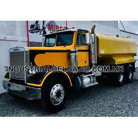 Camion Pipa Freightliner Internacional Ford Kenworth Volvo
