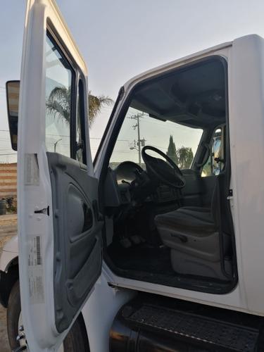 camion pipa internacional 2010