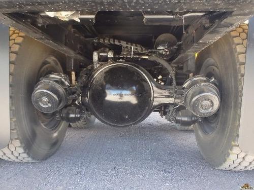 camión pipa tanque para agua ford 1997