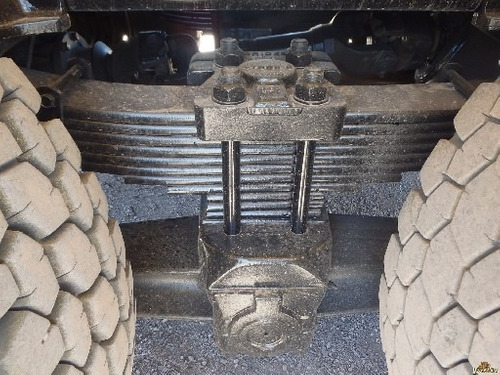 camión pipa tanque para agua ford 1997 pipas folio 6559