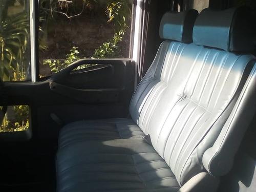camion plataforma iveco  eurocargo 1996