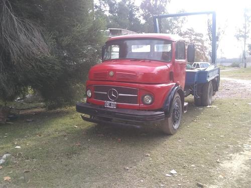 camion portavolquete