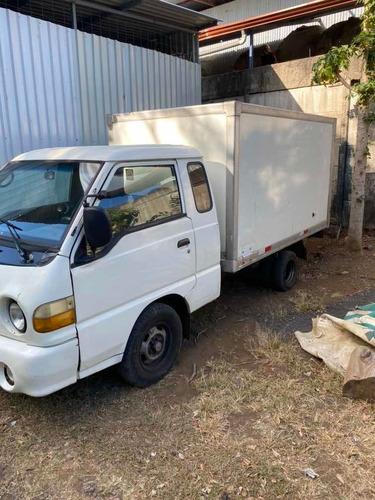 camión porter año 1997 .