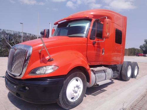 camión pro star