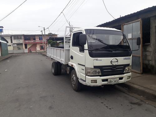 camión qmc cronos 2.5t