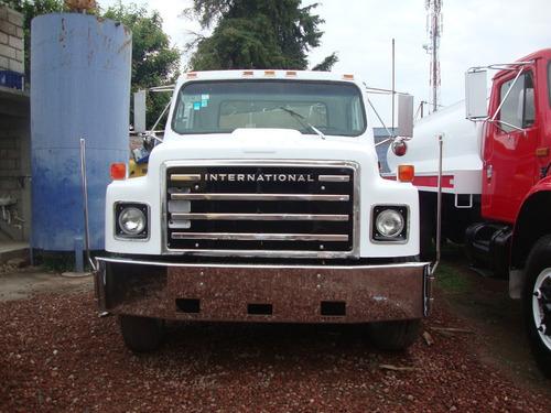 camion rabon famsa 1991 chasis cabina