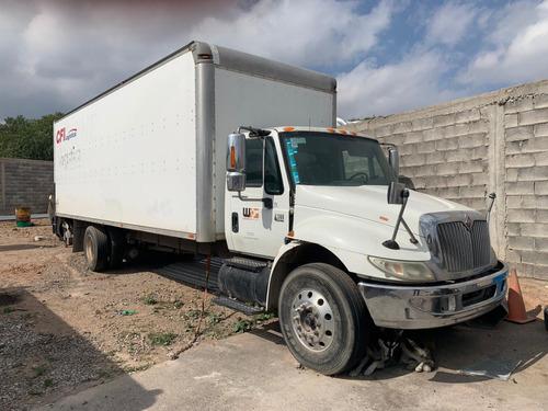 camion rabon internacional 2005