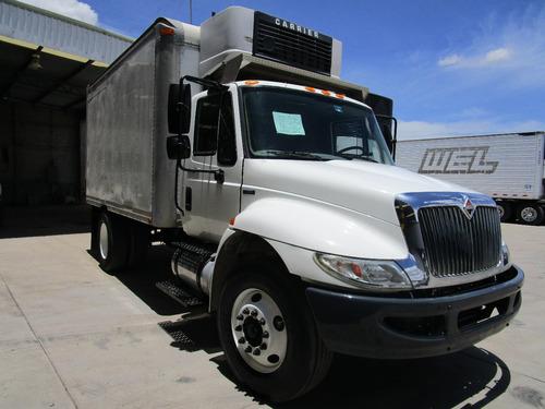 camion rabon  international 4300 modelo 2010 importado