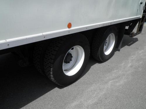 camion refrigerado international 2010 24 pies con thermoking