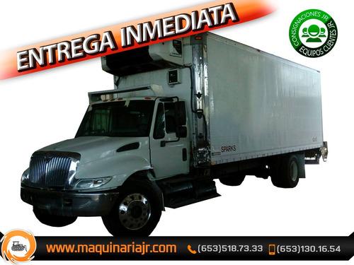 camion refrigerador international 2008,camiones,venta,usados