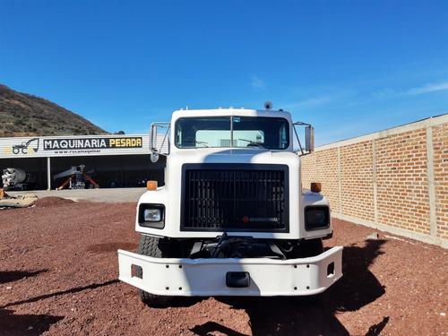 camion revolvedor de concreto 1999 internacional