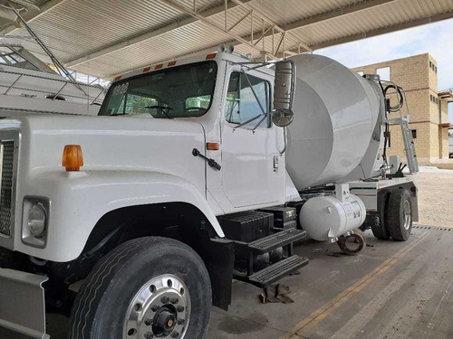 camion revolvedor international olla 8 mts3 1999 stock 1928