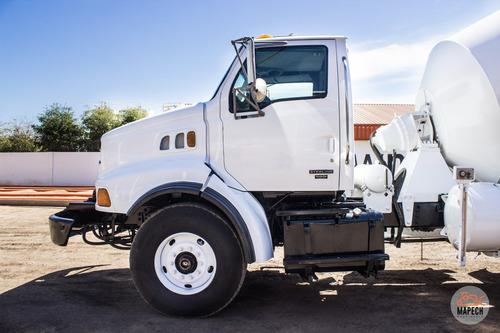 camion revolvedora concreto sterling 2004 10.5 yardas