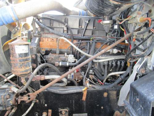 camion revolvedora international mezclador 1999 trompo