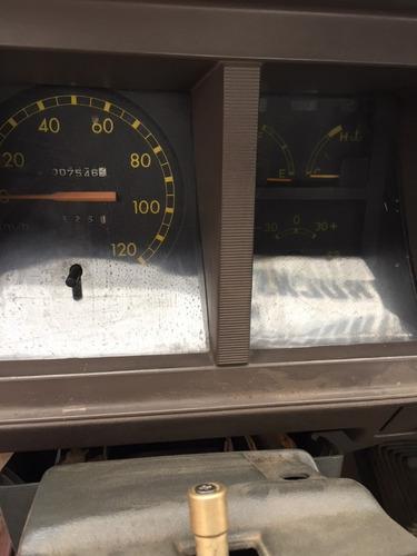camion sanxing año1998 motor nuevo inhibido