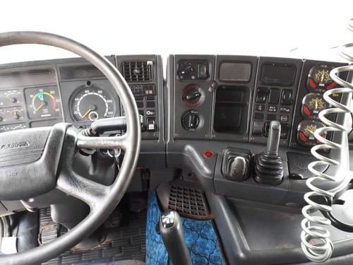 camión scania 114g 330 tractor original!