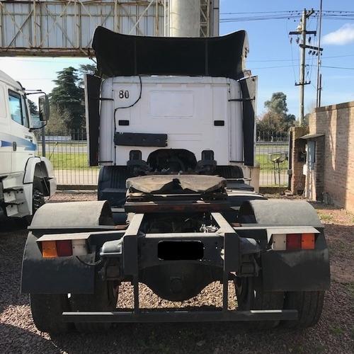 camion scania p94 220 `02 $ 11111